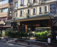 Cihangir Firüz Kafe