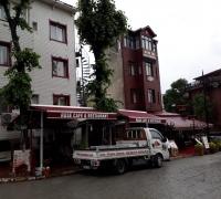 SULTANAHMET ROSE CAFE