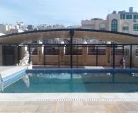 Pergola Tente Malta Montaj Tenteci