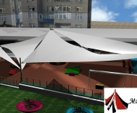 yarasa-tente-model