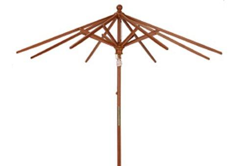 ahsap semsiye cesitleri Büyük Şemsiye Modelleri