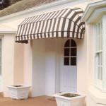 dekoratif tente ipli 150x150 Mafsallı Tente Metre Fiyatları