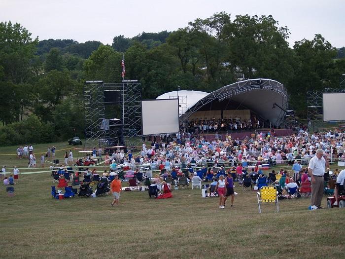 konser cadiri Konser Ve Organizasyon Çadırı