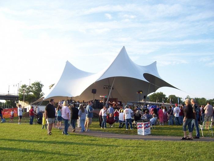 organizasyon festival cadiri Konser Ve Organizasyon Çadırı
