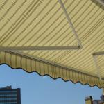 tente branda 150x150 Mafsallı Tente Metre Fiyatları